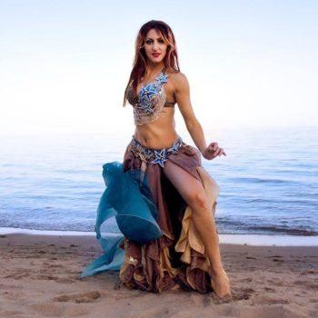 Bikini Russian Dancers Brides Fun