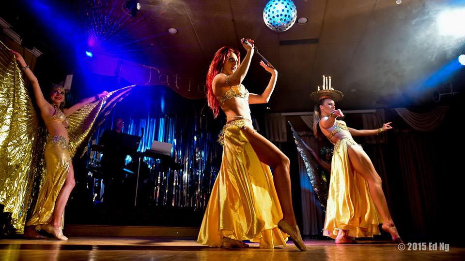 3 Strong Reasons to Hire Egyptian Belly Dancers in Toronto