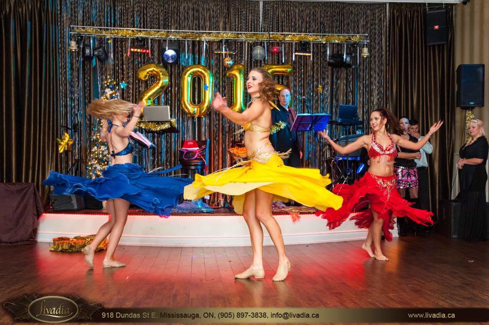 4 Benefits of Hiring a Special Brazilian Belly Dancer