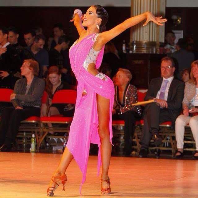 Famous latin american dancers