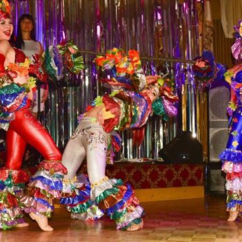 Spice Up Your Toronto Party by Hiring a Latin American Dancer