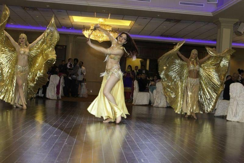 Persian Belly Dancers For Any Party In Toronto