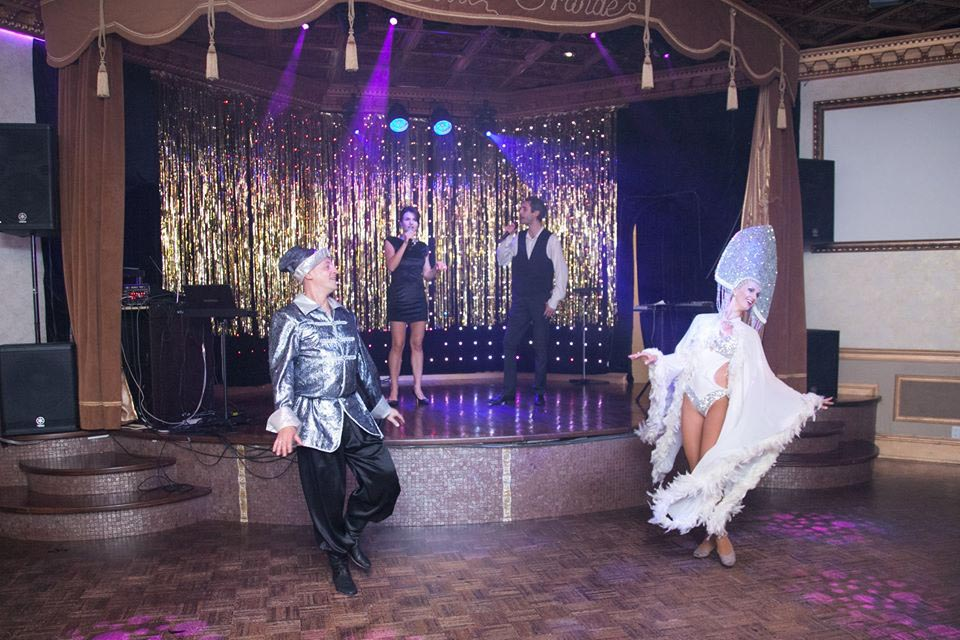 Russian Dancers For Hire Will Make Your Party Fun