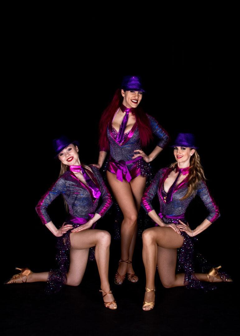 Burlesque Dancers For Hire - hipsdontlie.ca